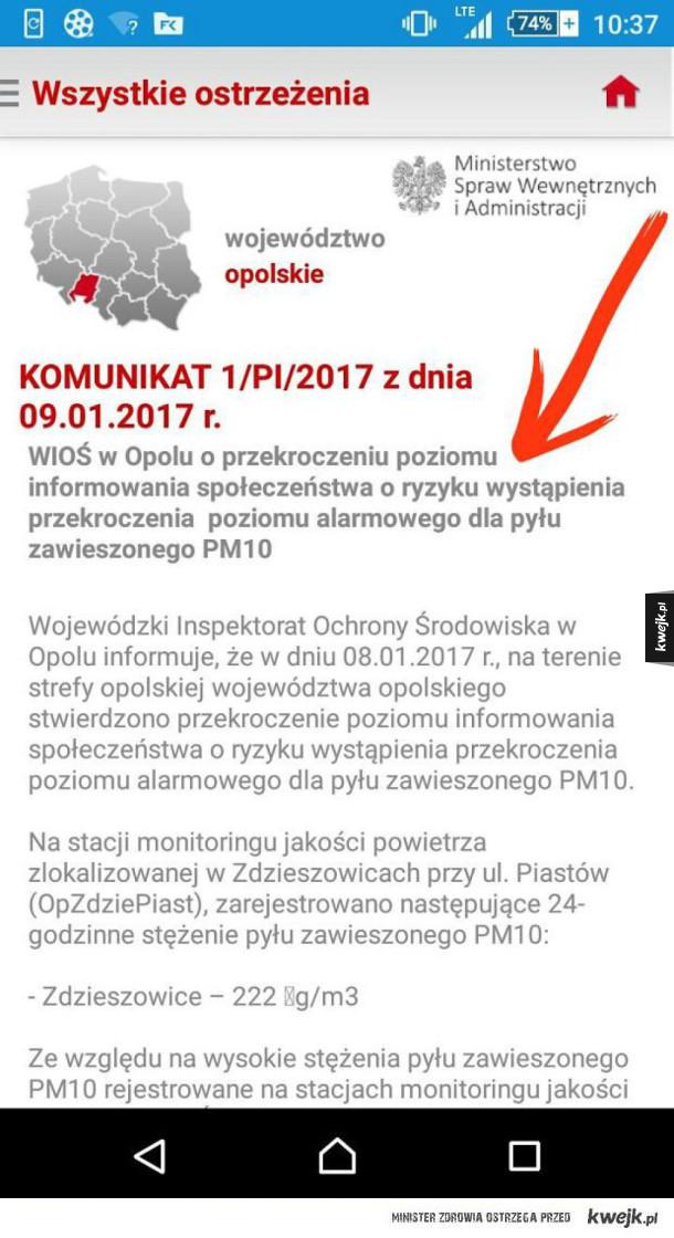 Polska - tego nie ogarniesz