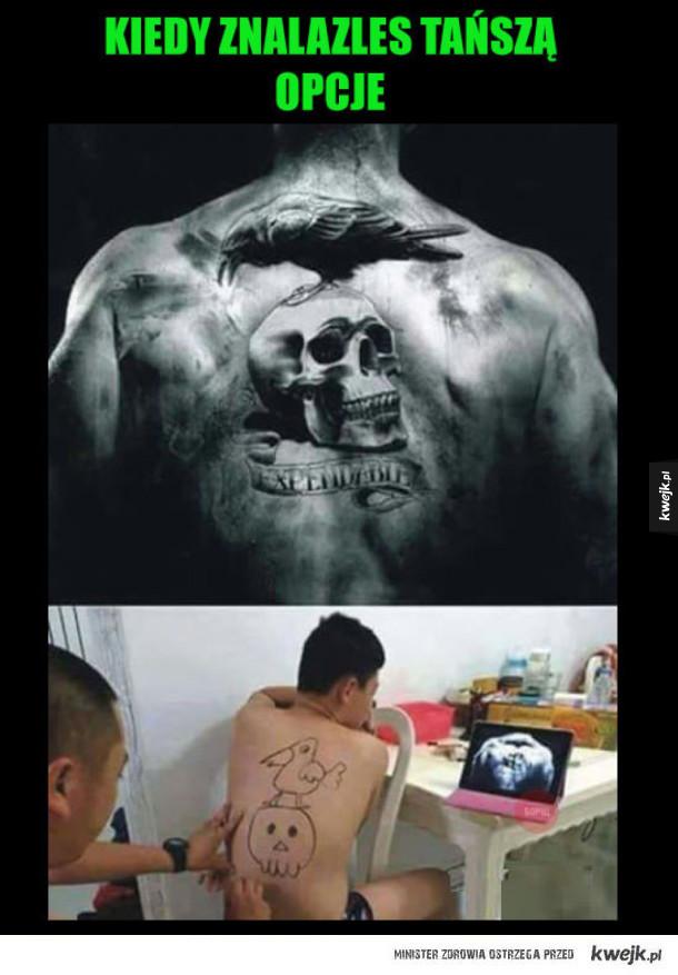 Tatuaz Tanio