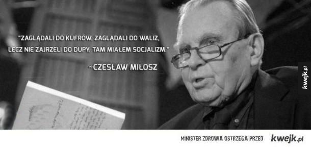 Wierszyk o socjalizmie