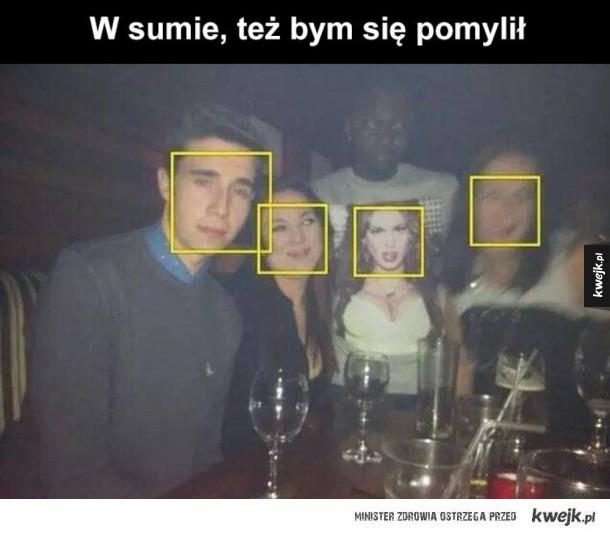Wykrywanie twarzy