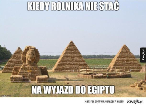 Polski Egipt