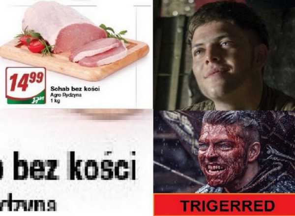 Ivar Boneless