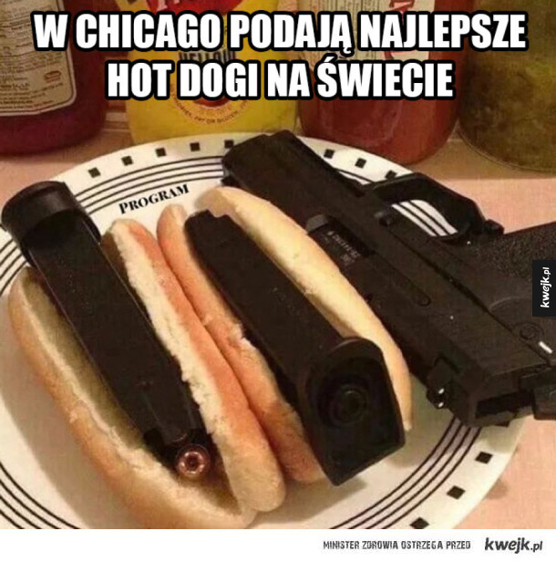 Najlepszy hot dog na świecie