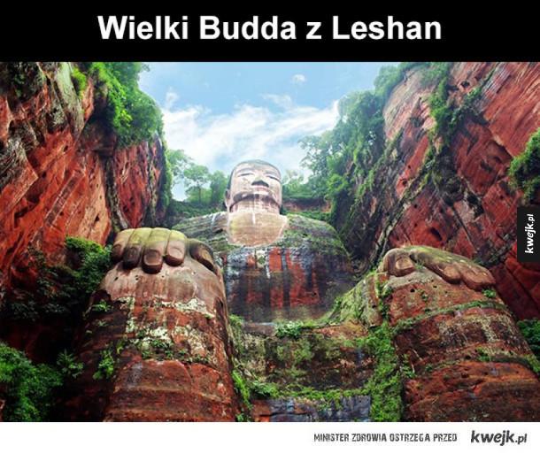 wielki buddha