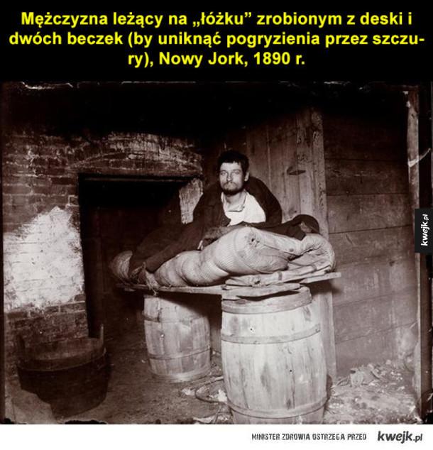 Porcja interesujących historycznych zdjęć