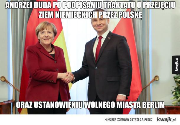 Andrzej z Anielą