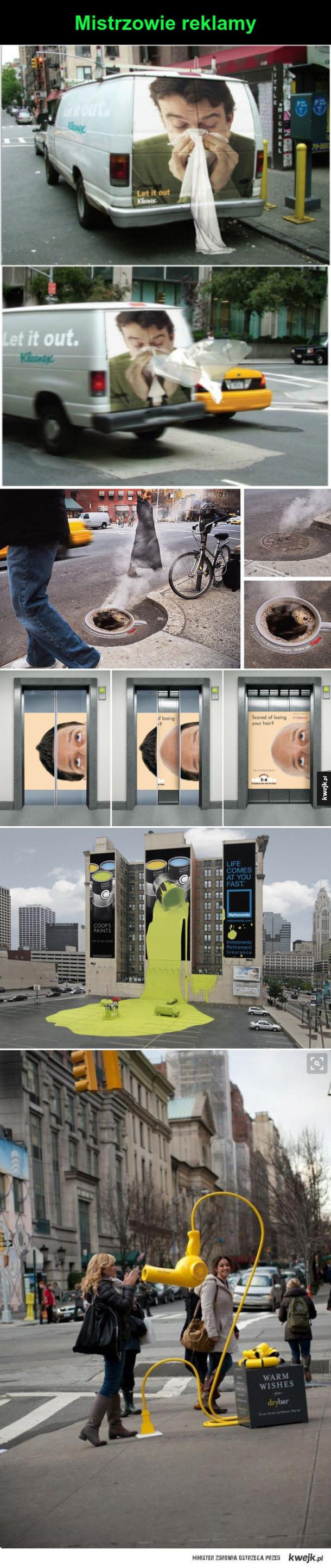 Kreatywna Reklama