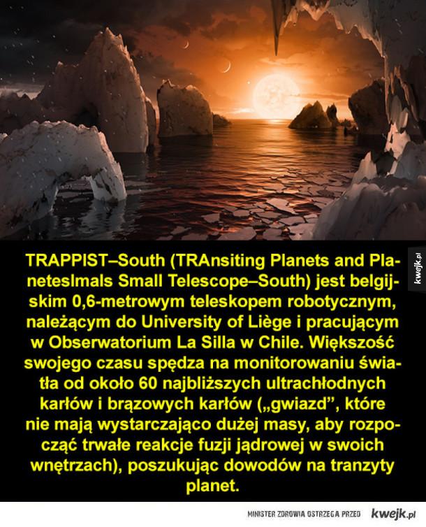 Historyczne odkrycie NASA - nie jesteśmy sami we Wszechświecie?
