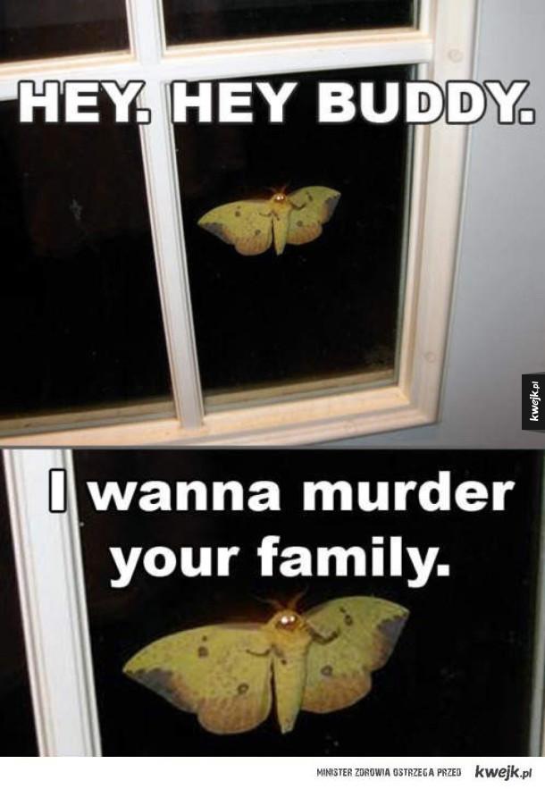 zabiję wszystkich
