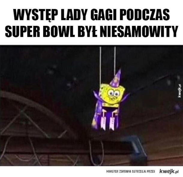 Lady Gaga Superbowl