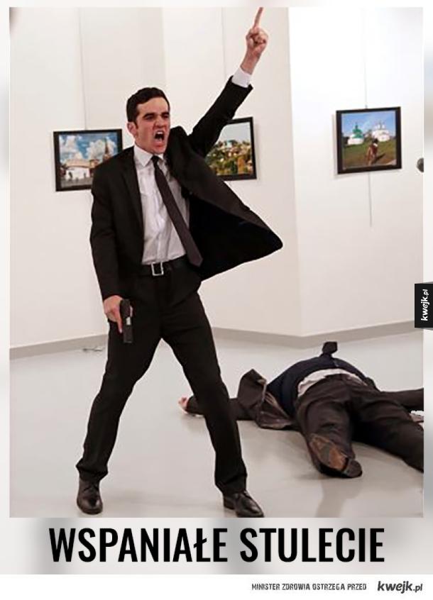 Zwycięska fotografia World Press Photo
