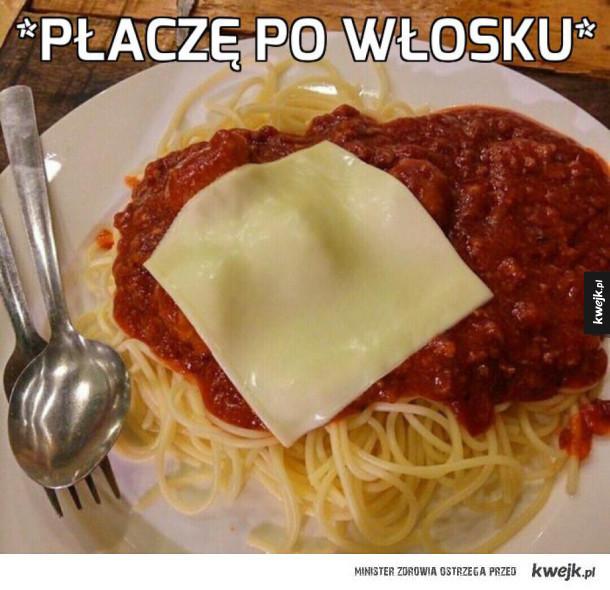 Eksperymentalna kuchnia włoska