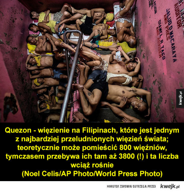 Zdjęcia z konkursu World Press Photo 2017