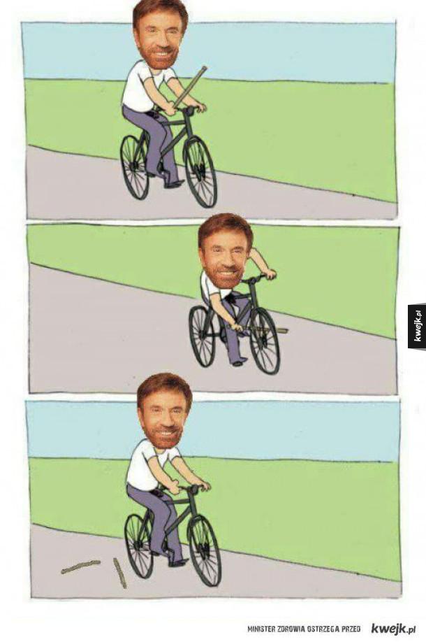 Co ten Chuck Norris