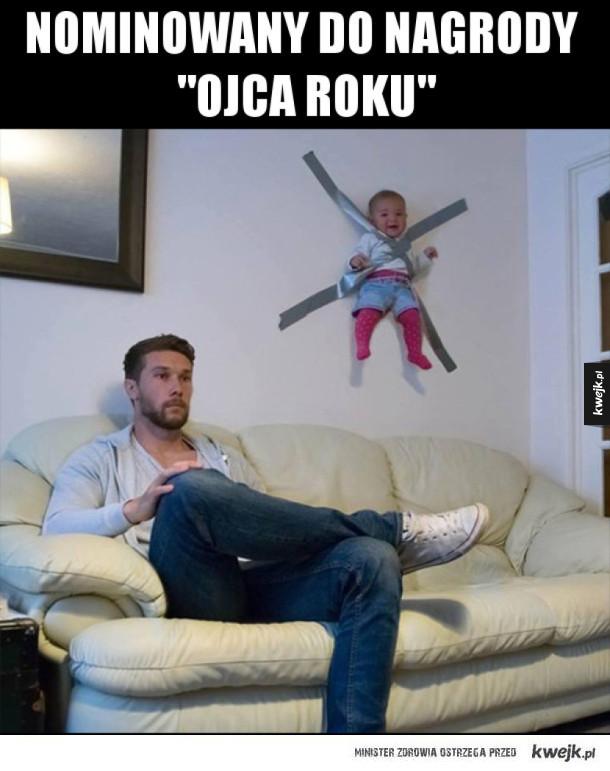 Pomysłowy tata