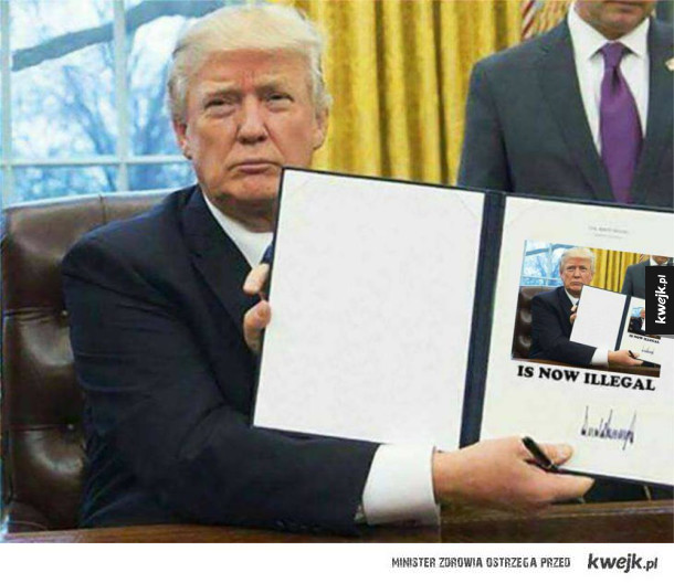 Trumpcepcja