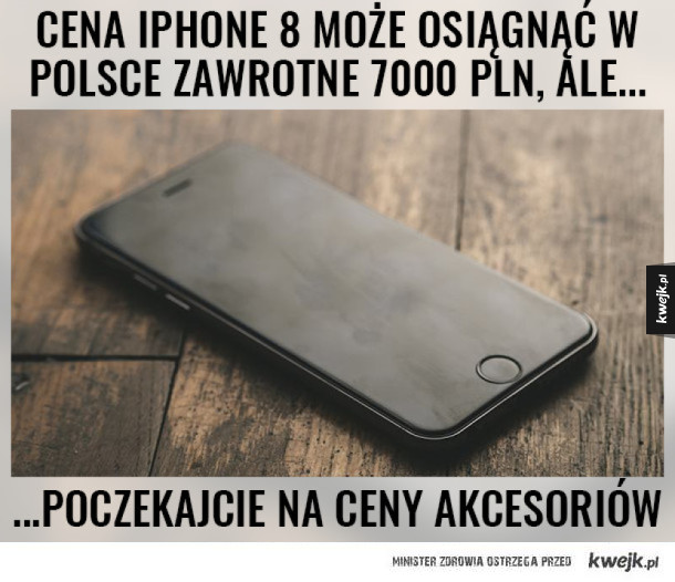 To będzie najlepsza promocja od Apple :>