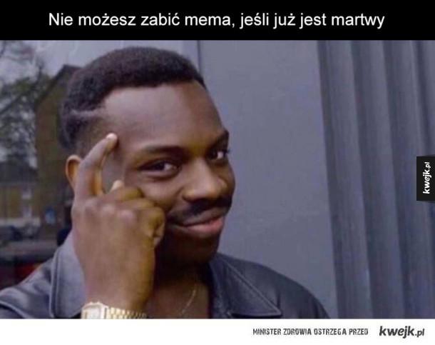 martwy mem