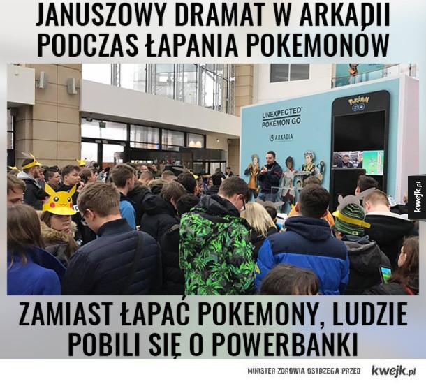 Mentalność Januszy