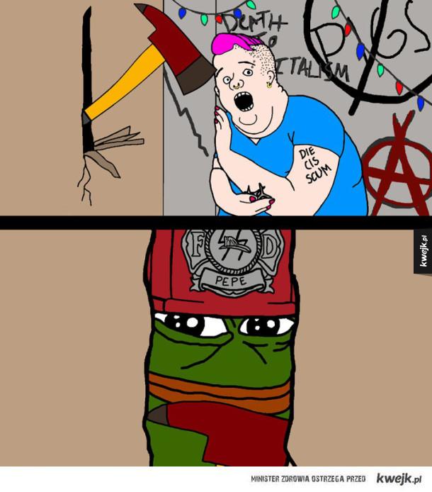 Pepe gestapo