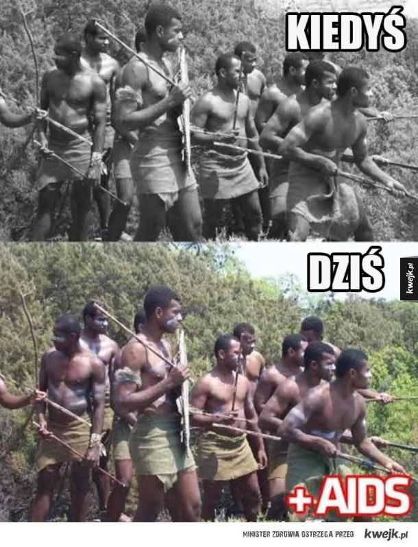 Rozwój Afryki