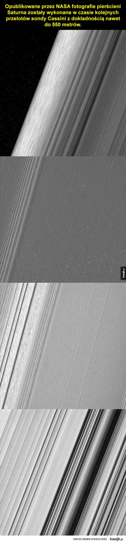 Pierścienie Saturna
