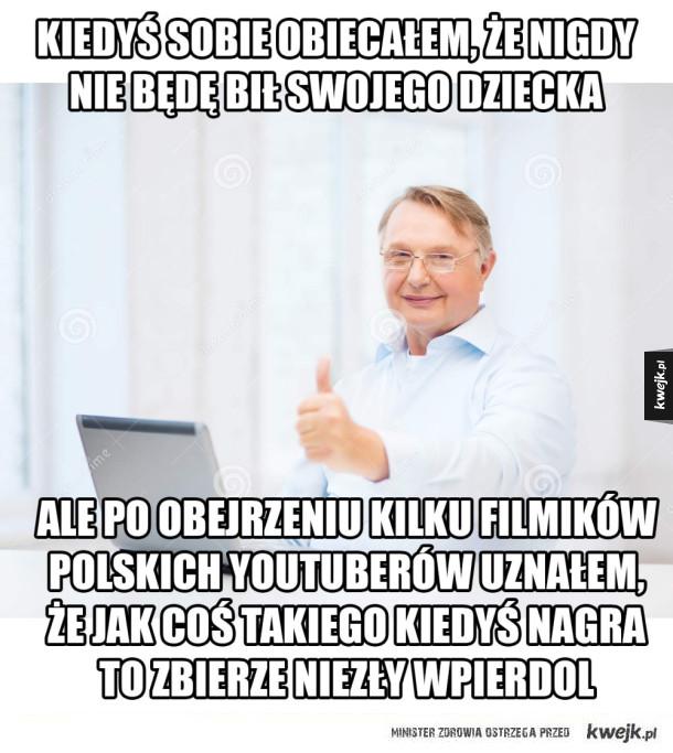 Podsuma Polskiego youtube'a