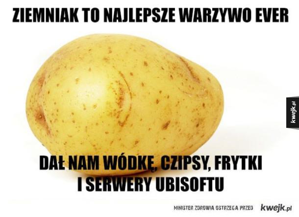Hail Kartofel!