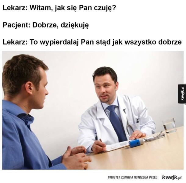 Już niedługo w Polskich szpitalach