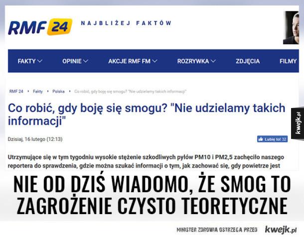Kompetencje polskich ministerstw