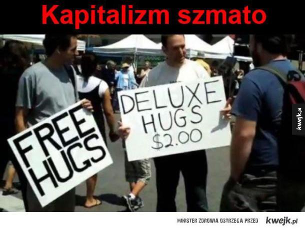 szpony kapitalizmu