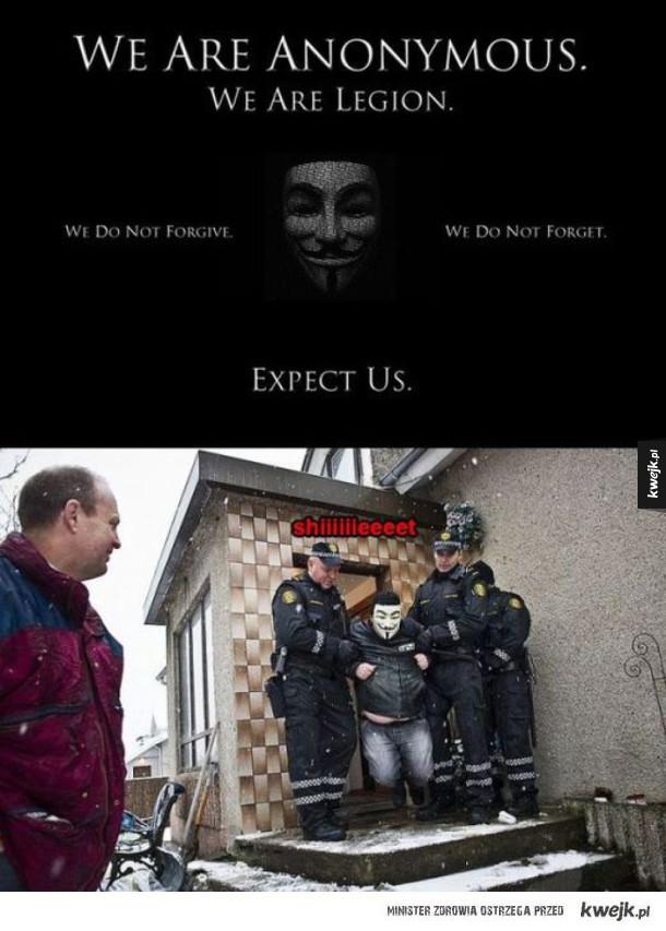 Co te Anony