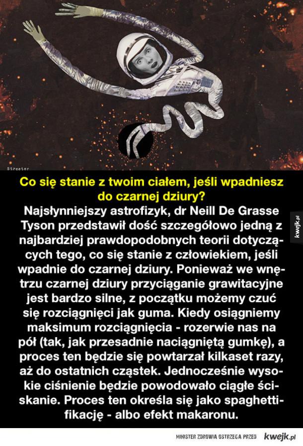 Dziwne, szalone i prawdopodobne teorie dotyczące Wszechświata