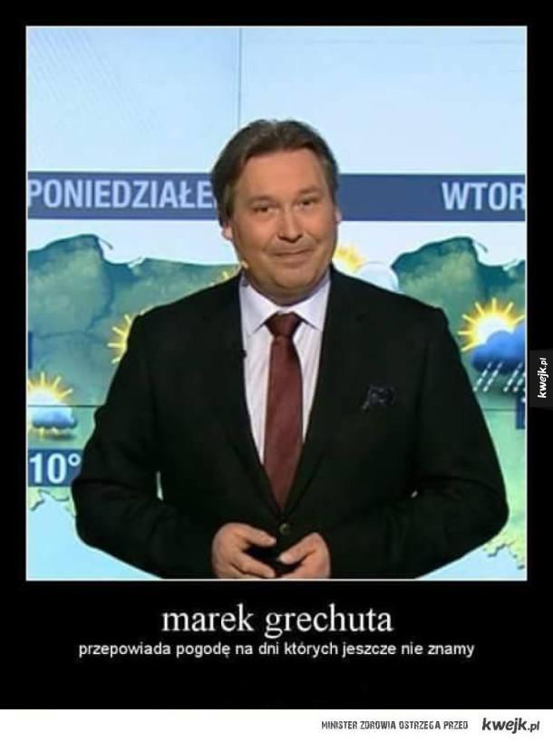Heheszki - marek grechuta dni których jeszcze nie znamy
