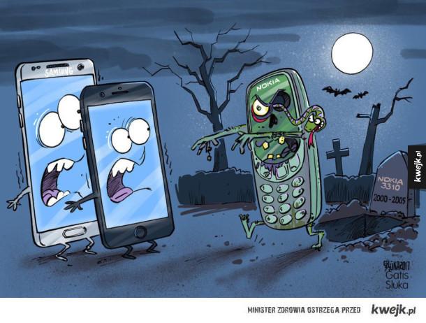 Nokia 3310 powraca