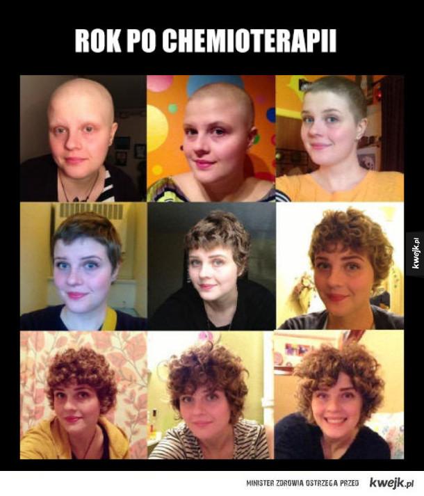 Wygrać z rakiem