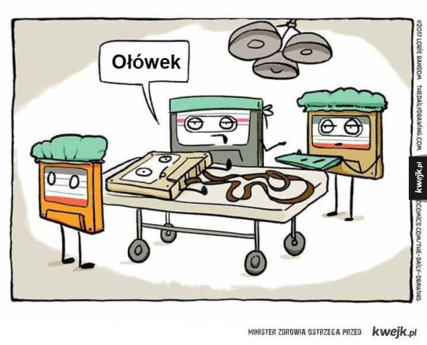 Operacja.
