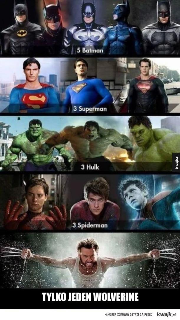 Najlepszy z bohaterów