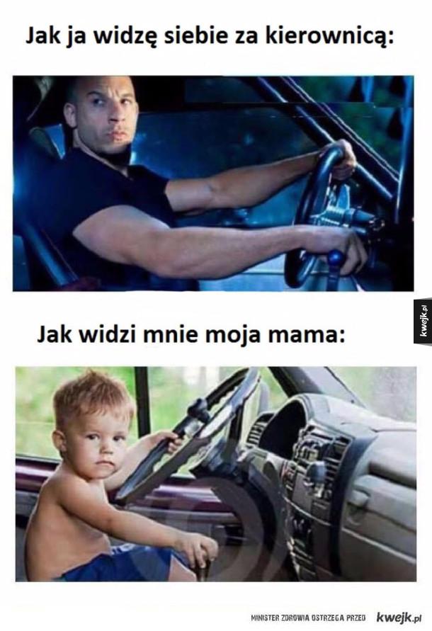 Mistrz kierownicy