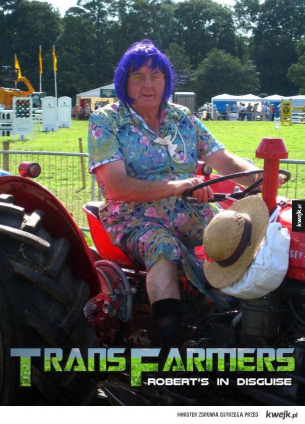 Transfarmers