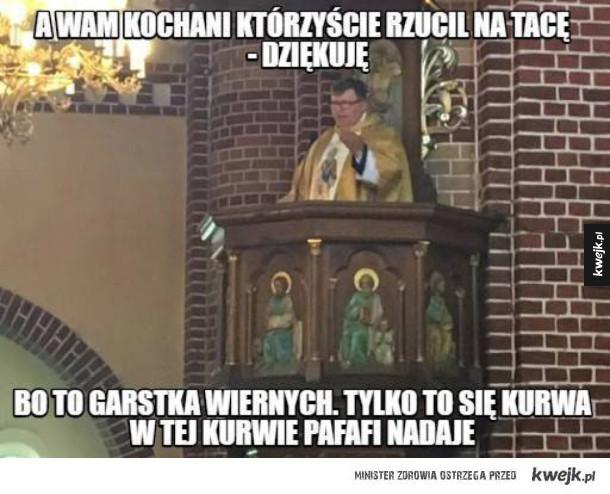 Proboszcz Zbigniew