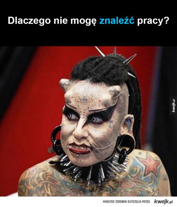 Polska to dziwny kraj