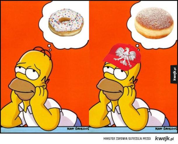 Polski Homer wie o co chodzi