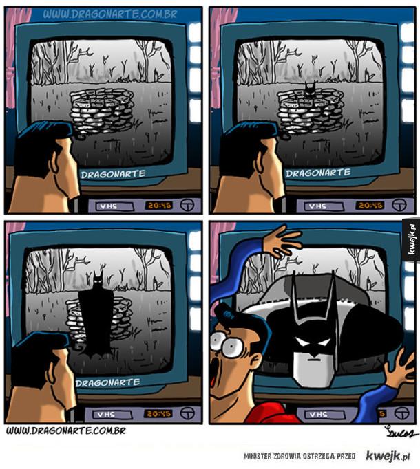 Co ten Batman