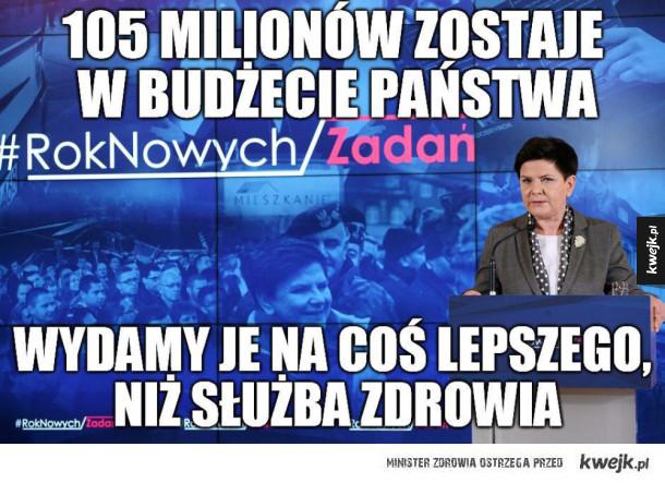 Memy z okazji rekordowego finału WOŚP