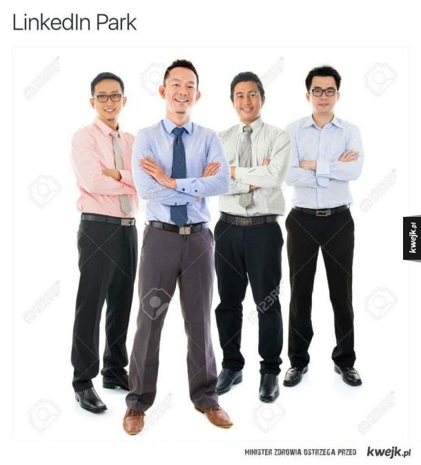 Prawie jak Linkin Park