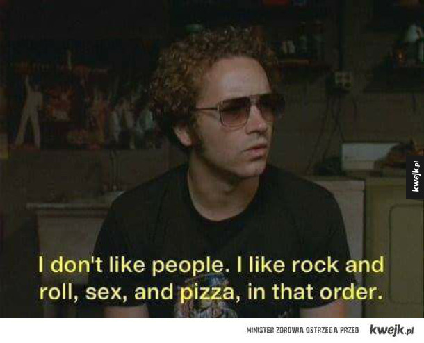 Hyde zawsze prawdę ci powie