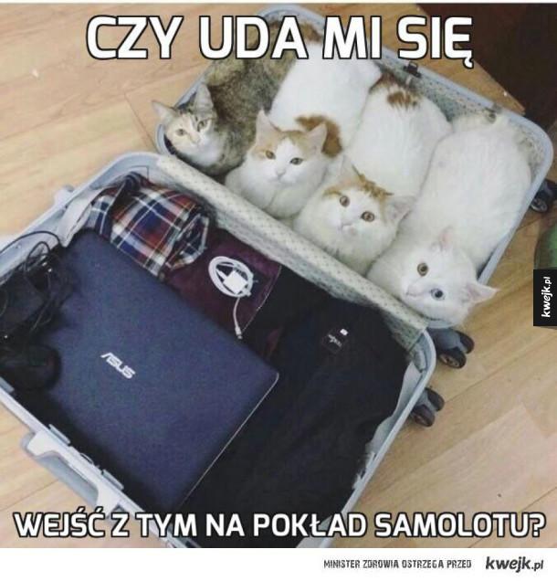 Bagaż podręczny