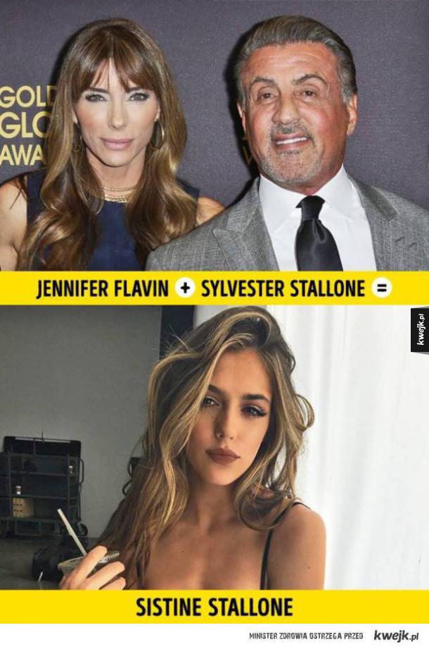 Tak wyglądają córki znanych celebrytów