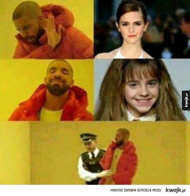 Nie tym razem Drake